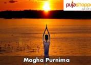 Buy magha purnima vrat puja ingredients online