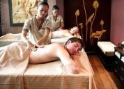 Body massage by females near vrindavan city mathura 9758811755
