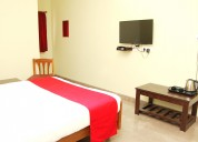 Hotel star residency best budget hotel in trichy