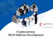 Cryptocurrency mlm software - og software solution