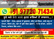 Love back spell by raghunath shastri 977207134