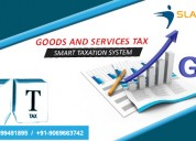 Gst training course provider institute in delhi