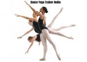 Yoga trainer noida