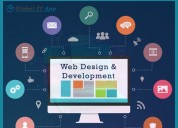 Leading top web development company