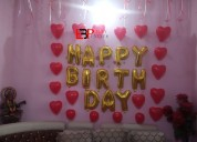 Eb party planner