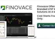 Low cost forex trading platform