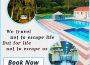 The wild club and resorts hubli-karnataka