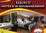 A renewed hotels in bhubaneswar