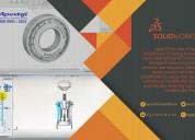 Solidworks training in noida | apex t.g india