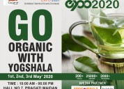 Health and wellness expo 2020 in delhi