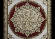 Decorative rangoli tiles in bihar| or ceramic