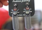 Buy latest antique jhumka earrings online - aarnas