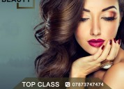 Best beauty salon in bhubaneswar