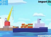 Gypsum powder import data import data online