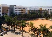 Cmr institute of technology | cmrit bangalore