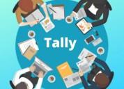 Tally course in chennai