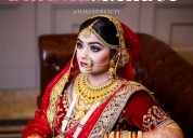 Best bridal makeup in bhubanesar