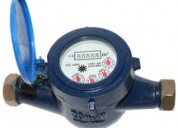 Water meter manufacturer from india