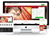 Matrimonial website development in coimbatore