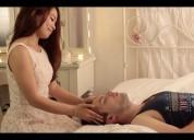 Female massage therapist in highway plaza mathura 9758811377