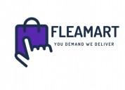 Fleamartindia  online shopping