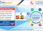 web design company in noida -  webograph technology
