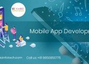 Best mobile app development - netbizinfotech.com