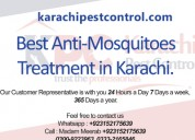 Karachi best pest control and water tank cleaning