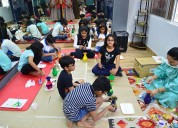 Best dance class in dwarka, delhi