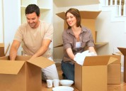 National transport  packers movers ghaziabad