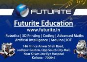 Robotics in kolkata