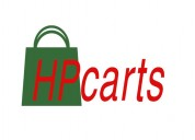 Hp carts online shopping