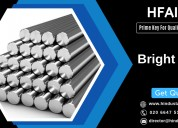 Steel bar manufacturers in india