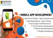 Mobile app development service, ios development