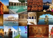Roam around the royal rajasthan in a heartwarming