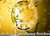 Astrology consultancy .