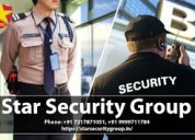 Top security companies in india
