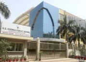 Gd goenka public school | best cbse school in rohi