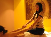 Body to body massage services in goverdhan chauraha mathura 9758811755