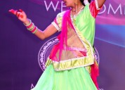 Best kathak dance classes   one free demo class-80