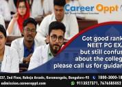 Career oppt | education consultant in bangalore