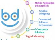 web design & development company......