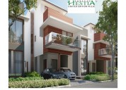 Fortune villa and plot off sarjapur road in bangal