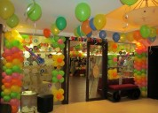 Birthday party planners mumbai
