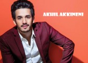 Actor akhil akkineni manager contact details|email