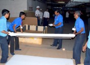 Professional fine art mover in india or abroad