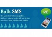 Bulk sms supplier/provider in bhubaneswar