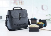 Tupperware new urban lunch set