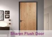 Find here flush door suppliers