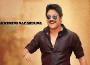 Actor akkineni nagarjuna manager contact details|e